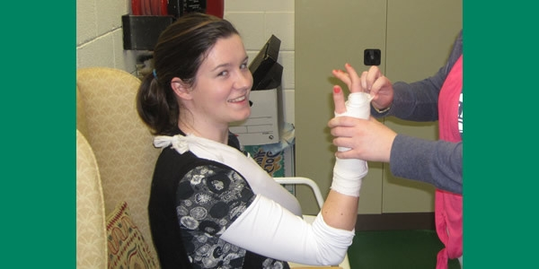 Basic First Aid Training Course (1 Day Course)